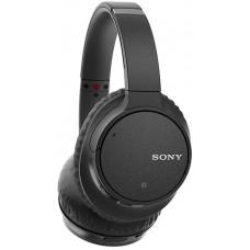 Наушники гарнитура накладные Bluetooth Sony WH-CH700N Black (WHCH700NB.CE7)