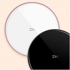 Беспроводное зарядное устройство Xiaomi ZMI Wireless White 18W Adapter (WTX10W+)