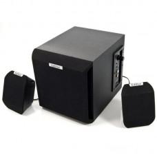 Акустическая система 2.1 Edifier X100 Black