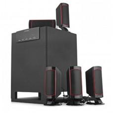 Акустическая система 5.1 Microlab X15 5.1 Black