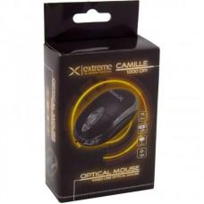 Мышь Esperanza Extreme XM102K Black USB V-Track