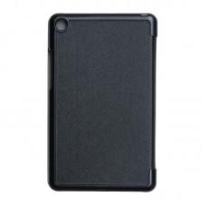 Чехол книжка PU Grand-X для Xiaomi Mi Pad 4 Black (XMP4B)