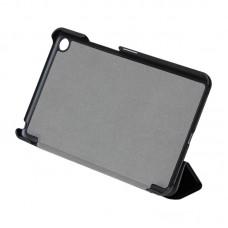 Чехол книжка PU Grand-X для Xiaomi Mi Pad 4 Plus Black (XMP4PB)