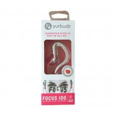 Наушники вакуумные Yurbuds Focus 100 Women Pink (YBWNFOCU01KNW)