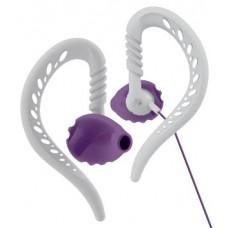 Наушники вакуумные Yurbuds Focus 100 Women Purple (YBWNFOCU01PNW)
