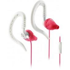 Наушники гарнитура вакуумные Yurbuds Focus 300 For Women White/Pink (YBWNFOCU03KNW)