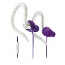 Наушники гарнитура вакуумные Yurbuds Focus 300 For Women White/Purple (YBWNFOCU03PNW)