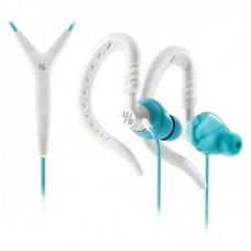 Наушники гарнитура вакуумные Yurbuds Focus 400 For Woman Aqua/White (YBWNFOCU04ANW)