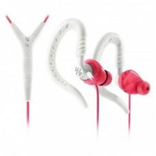 Наушники гарнитура вакуумные Yurbuds Focus 400 For Woman White/Pink (YBWNFOCU04KNW)