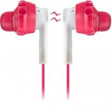 Наушники гарнитура вакуумные Yurbuds Inspire 300 For Women White/Pink (YBWNINSP03KNW)
