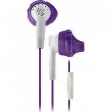 Наушники гарнитура вакуумные Yurbuds Inspire 300 For Women White/Purple (YBWNINSP03PNW)