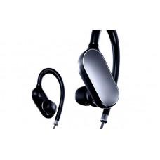 Наушники гарнитура вакуумные Bluetooth Xiaomi Mi Sport Earpods Black