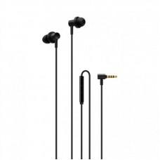 Наушники гарнитура вакуумные Xiaomi Mi In-Ear Headphones Pro 2 Black