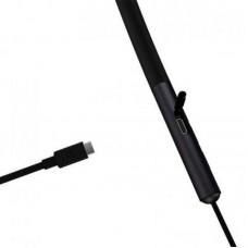 Наушники гарнитура вакуумные Bluetooth Xiaomi Mi Bluetooth Neckband Earphones Black (ZBW4426GL)