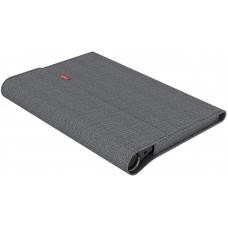 Чехол книжка PU Lenovo Yoga Smart Sleeve для Lenovo Yoga Tab YT-X705 Black (ZG38C02854) + пленка