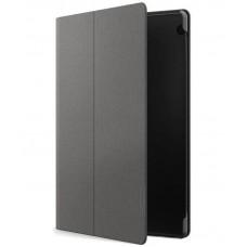 Чехол книжка PU Lenovo Folio Case and Film для Lenovo Tab M8 FHD TB-8705F Black (ZG38C02871) + пленка