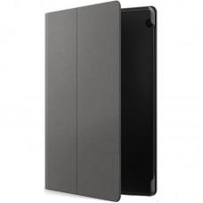 Чехол книжка PU Lenovo Folio Case and Film для Lenovo Tab M10 HD 2nd Gen TB-X306 Black (ZG38C03033)