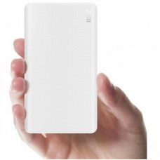 УМБ Power Bank Xiaomi ZMI QB810 1USB 2.4A Type-C 10000mAh White