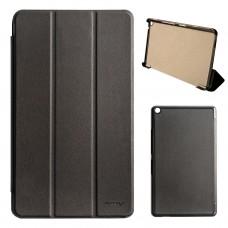 Чехол книжка PU Grand-X для Huawei MediaPad T3 8 Black