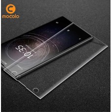 Защитное стекло Mocolo 3D для Sony Xperia XA2 Ultra прозрачный