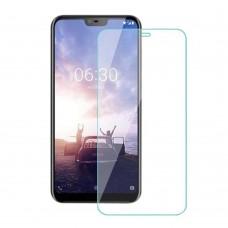 Защитное стекло Optima 2.5D для Nokia 6.1 Plus Transparent