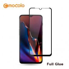 Защитное стекло Mocolo Full Glue для OnePlus 6T черный