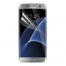 Защитная пленка полиуретановая MK для Samsung Galaxy G935 S7 Edge