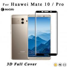 Защитное стекло Mocolo 3D для Huawei Mate 10 Pro черный