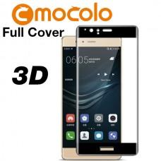 Защитное стекло Mocolo 3D для Huawei P9 Black