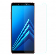 Защитное стекло Optima 2.5D для Samsung Galaxy A730 A8 Plus 2018 Transparent