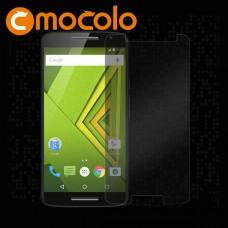 Защитное стекло Mocolo 2.5D для Motorola Moto X Play