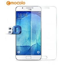 Защитное стекло Mocolo 3D для Samsung Galaxy J530 J5 2017 Transparent