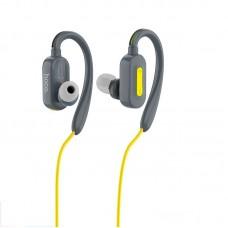 Наушники гарнитура вакуумные Bluetooth Hoco ES16 Sport Grey