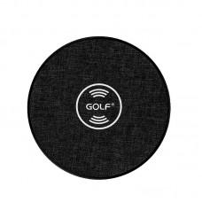 Беспроводное зарядное устройство Golf GF-WQ4 Black