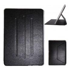 Чехол книжка кожаный Goospery Mercury Smart для Huawei MediaPad T3 LTE AGS L09 9.6 черный
