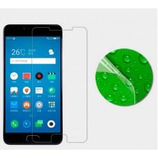 Защитная пленка полиуретановая Optima для Meizu M5 Note Transparent