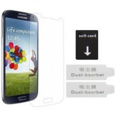 Защитная пленка Isme для Samsung Galaxy S4 i9500 глянцевая