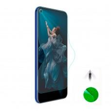 Защитная пленка полиуретановая Optima для Huawei Honor 20 Transparent
