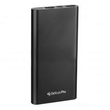 Внешний аккумулятор Power Bank Gelius Pro Ultra Edge 12000mAh черный