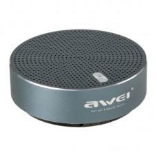 Колонка Bluetooth Awei OR Y800 серый
