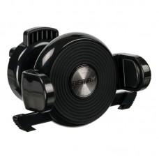 Автодержатель Remax OR RM-C32 на решетку воздуховода черный