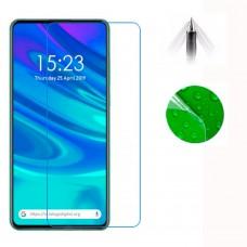 Защитная пленка полиуретановая Optima для Huawei P Smart Z Transparent