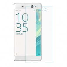 Защитное стекло PowerPlant 2.5D для Sony Xperia XA Ultra Transparent