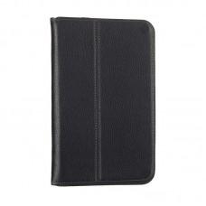 Чехол книжка PU WRX Premium для Samsung Tab 3 7.0 Lite T110 T111 Deep Blue