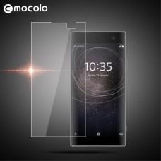 Защитное стекло Mocolo 2.5D для Sony Xperia XA2 прозрачный