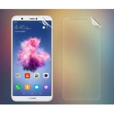 Защитная пленка полиуретановая Optima для Huawei P Smart Plus