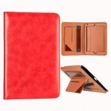 Чехол книжка PU Gelius для iPad Pro 9.7 Red