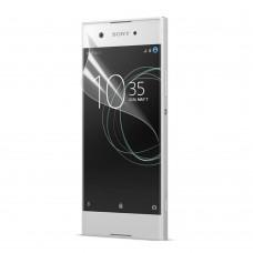 Защитная пленка полиуретановая Optima для Sony Xperia XA1 Transparent