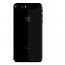 Защитная пленка полиуретановая Optima для Apple iPhone 8 Plus Back Transparent