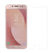 Защитное стекло ColorWay 2.5D Privacy для Samsung J7 2017 J730 Transparent